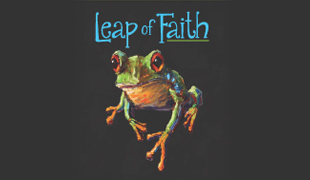 leap of faith photo